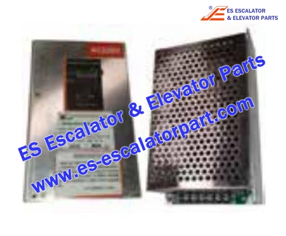 FEH303-1000 WL-513 Emergency brake power