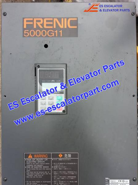 FUJI Elevator 5000G11 30k inverter