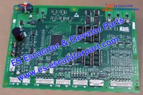 OTIS GHA21270A30 PCB