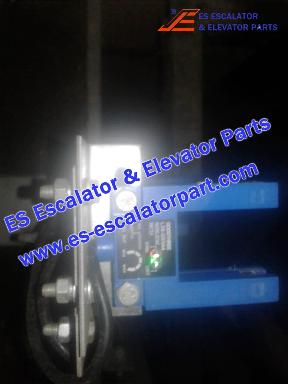 Kone Elevator L3S-GS3A4 inductor
