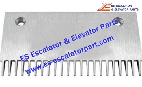 Schindler Comb Plate E823707001