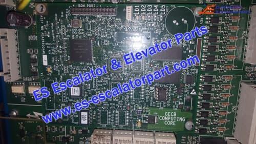 AEA26800AML Board ASSy