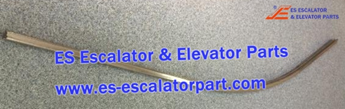 Escalator Part Guide XAA50A