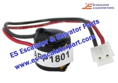 <b>PANASONIC AFP1801 3V Battery</b>