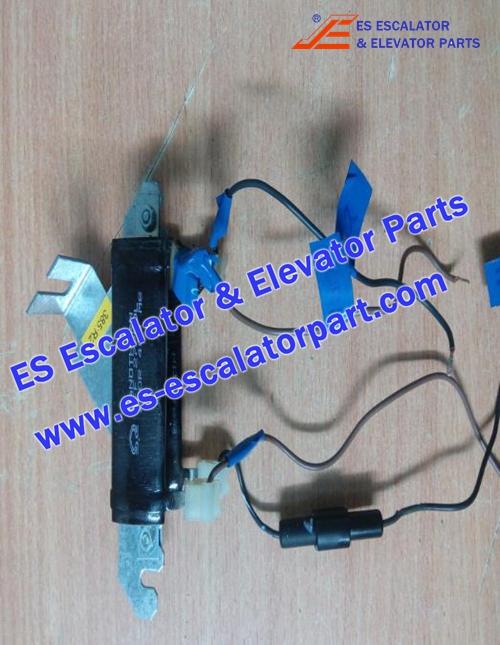 Elevator Parts GFF 27/80L Resistor