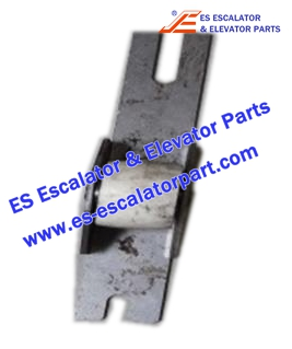 THYSSEN Escalator TUGELA 945 GG ASE 14 BALL BEARING handrail guide