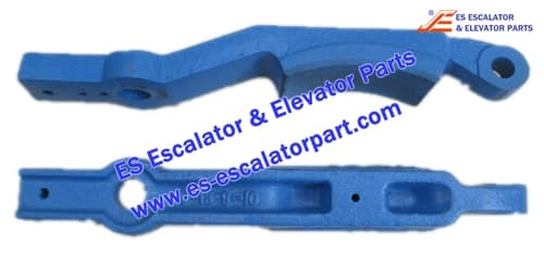Kone escalator KM937338H01 Brake arm