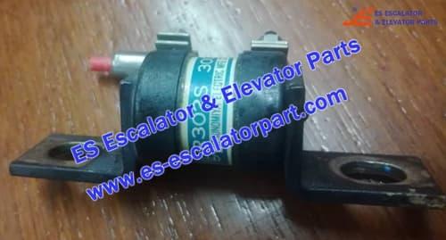 Elevator Parts R302S Fuse