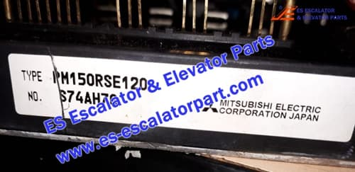 MITSUBISHI Escalator PM150RSE120 Encoder