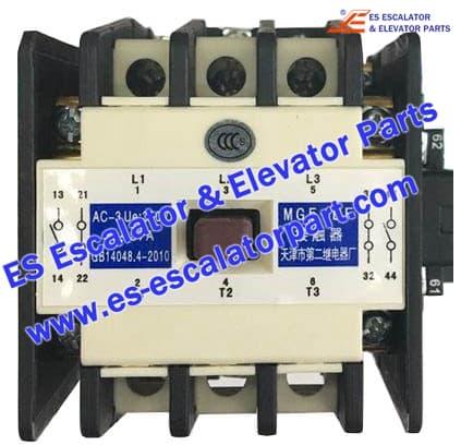 BLT Elevator GB14048 Contactor