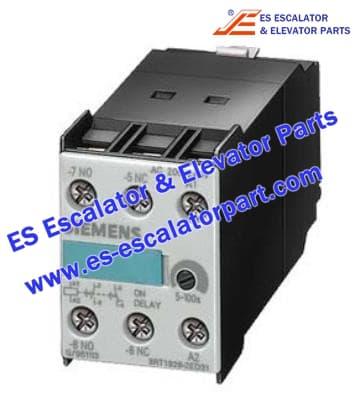 SIEMENS Elevator Parts 3RT1926-2FJ21 Contactor