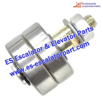 Schindler Escalator Parts SUH495238 Handrail Guide Roller