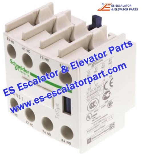 Escalator Parts LADN31 Control module