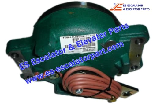 KONE Elevator Parts KM616260G01 Brake MX06