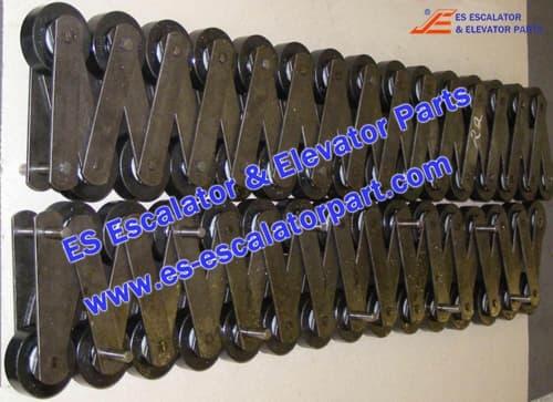 Kone DEE3685363 Step Chain