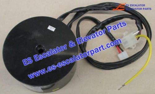 Kone Elevator Parts KM603805G01 Transformer Amd Drive