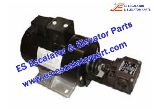 Thyssenkrupp Escalator Parts GSD100A1 Brake coil