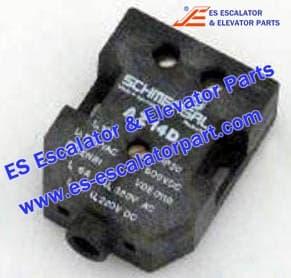 OTIS Elevator Parts FO2215ZA100 Jumper Contact