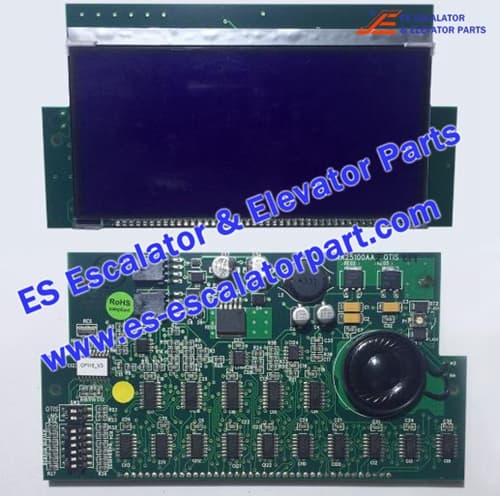 OTIS Elevator Parts FAA5390A56 PCB