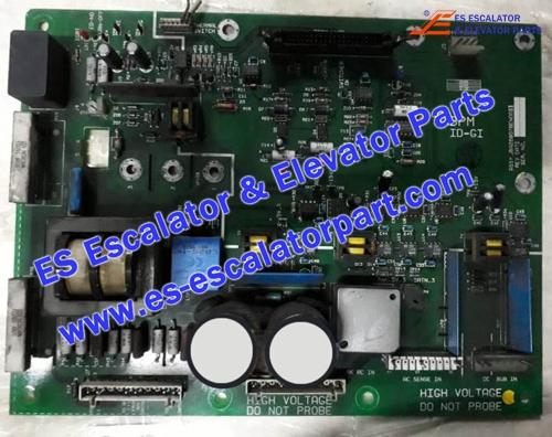 OTIS Escalator Parts BPM ID-GI/JBA26807BEN003 PCB