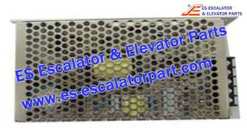 Thyssenkrupp Escalator Parts 8800500023 Switch Power Supply NES-60-24