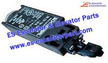 Thyssenkrupp Escalator Parts 8800400007 Chain tension switch ZIR236-11ZR-U90-1816