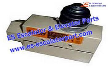 Thyssenkrupp Escalator Parts 8609000170 Small limit switch TEND-TZ-6101
