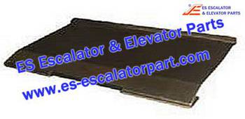 Thyssenkrupp Escalator Parts 7012200000 Spring clip