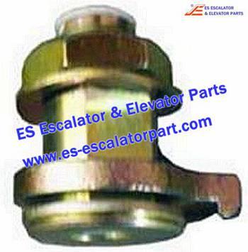 Thyssenkrupp Escalator Parts 300000004261 Hollow Shaft Kit