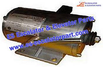 Thyssenkrupp Escalator Parts 1901012900 Brake coil TB-800N-200 100VDC IP55 Chinese New