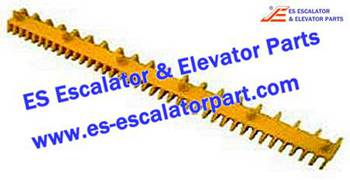Thyssenkrupp Escalator Parts 1705724600 Step Demarcation