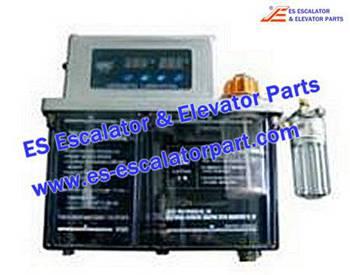 Thyssenkrupp Escalator Parts 1705722200 lubricaton pump TZ2232-400T