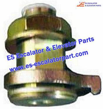 Thyssenkrupp Escalator Parts 170508622 Hollow shaft kit