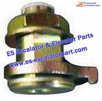 Thyssenkrupp Escalator Parts 1705073400 Hollow Shaft Kit