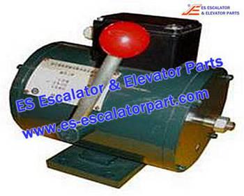 Thyssenkrupp Escalator Parts 1701977400 Brake coil 700N
