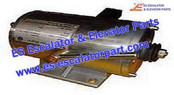 Thyssenkrupp Escalator Parts 1701943300 Brake coil 500N