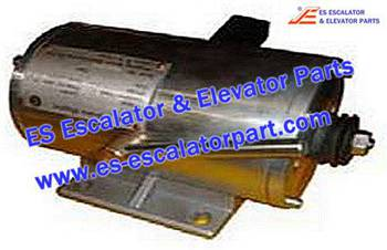 Thyssenkrupp Escalator Parts 1701942500 Brake coil 450N