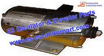 Thyssenkrupp Escalator Parts 1701943200 Brake coil 700N