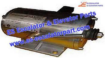 Thyssenkrupp Escalator Parts 1701943100 Brake coil 700N