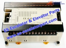 Elevator Parts CPM1A-40CDR-A-V1 PLC