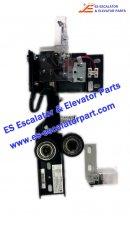 Elevator Parts KS-3 161 Type Door Lock