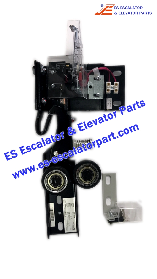 XIZI OTIS Elevator Parts KS-3 161 Type Door Lock