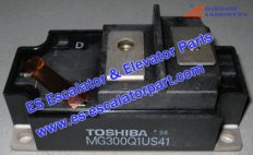 Elevator Parts MG300Q1US41 Power module