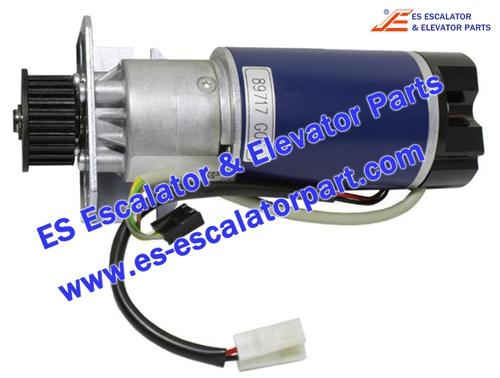 KONE Elevator Parts KM89717G06 MOTOR