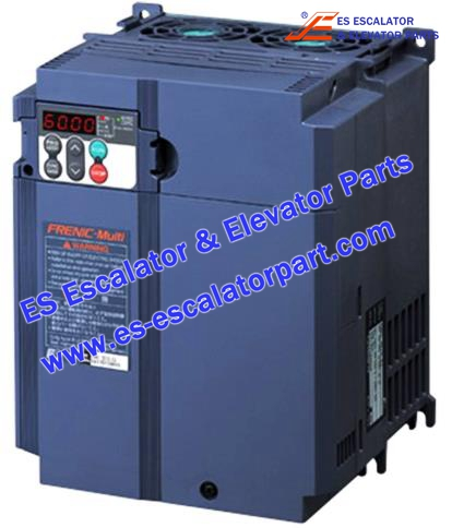 <b>FUJI Elevator Parts FRN5.5E1S-4J Inverter</b>