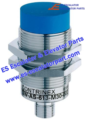 Elevator Parts DW-AS-613-M30-002 CONTRINEX