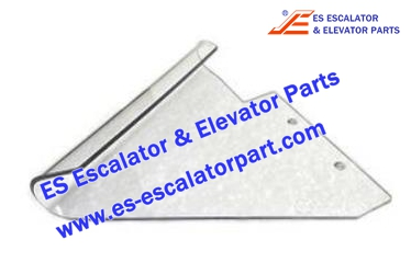 Schindler Escalator Parts SWV241171 Soffit Guard