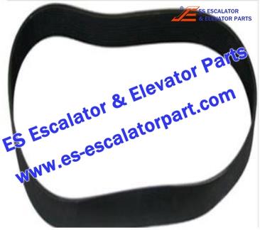 Schindler Escalator parts 50642938 HANDRAIL PRESSURE BELT