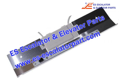 Schindler Escalator Parts 201010100 LED
