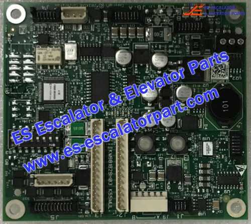 KONE Elevator Parts KM981829H03 PCB